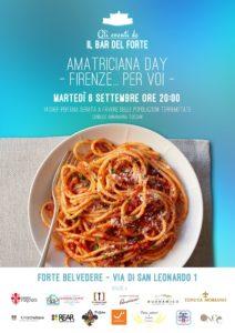 Amatriciana Day
