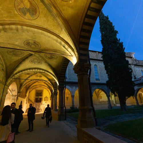 Chiostro di Santa Maria Novella
